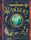 Hidden Wonders - Book