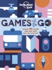 Games on the Go - Book