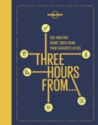 Three Hours From - Book