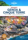 Lonely Planet Pocket Genoa & Cinque Terre - Book