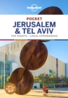 Lonely Planet Pocket Jerusalem & Tel Aviv - Book