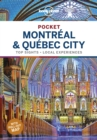Lonely Planet Pocket Montreal & Quebec City - Book