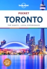 Lonely Planet Pocket Toronto - Book