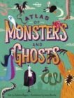 Atlas of Monsters and Ghosts - Book