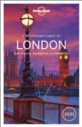 Lonely Planet Best of London - Book