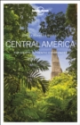 Lonely Planet Best of Central America - Book
