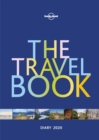 The Travel Book Diary 2020 - Book