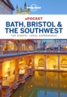 Lonely Planet Pocket Bath, Bristol & the Southwest - eBook