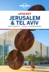 Lonely Planet Pocket Jerusalem & Tel Aviv - eBook