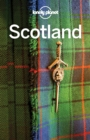 Lonely Planet Scotland - eBook