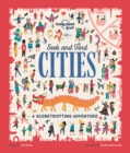 Seek and Find Cities - Book