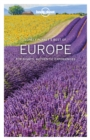 Lonely Planet Best of Europe - eBook