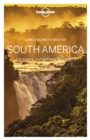 Lonely Planet Best of South America - eBook