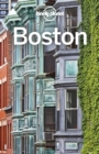 Lonely Planet Boston - eBook