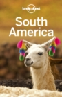 Lonely Planet South America - eBook