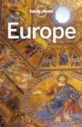 Lonely Planet Europe - eBook