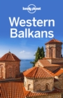Lonely Planet Western Balkans - eBook