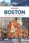 Lonely Planet Pocket Boston - eBook