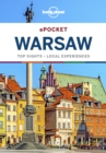 Lonely Planet Pocket Warsaw - eBook