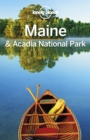 Lonely Planet Maine & Acadia National Park - eBook