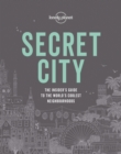 Secret City - Book