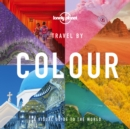 Travel by Colour - Book