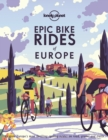 Epic Bike Rides of Europe - Book
