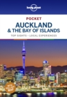 Lonely Planet Pocket Auckland & the Bay of Islands - Book