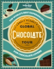 Lonely Planet's Global Chocolate Tour - Book