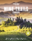 Wine Trails - Europe - Book