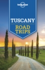 Lonely Planet Tuscany Road Trips - eBook