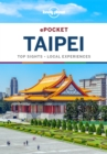 Lonely Planet Pocket Taipei - eBook