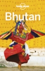 Lonely Planet Bhutan - eBook