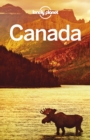 Lonely Planet Canada - eBook
