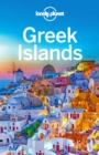 Lonely Planet Greek Islands - eBook