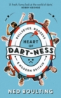 Heart of Dart-ness : Bullseyes, Boozers and Modern Britain - Book