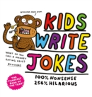 Kids Write Jokes - Book