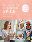 The Secret of Spice : Recipes and ideas to help you live longer, look younger and feel your very best - Book