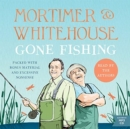 Mortimer & Whitehouse: Gone Fishing - Book