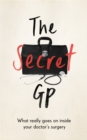 The Secret GP - Book