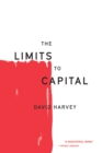The Limits to Capital - Book
