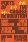 Poets of the Chinese Revolution - Book