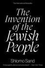 The Invention of the Jewish People - Book