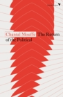 Return of the Political - eBook