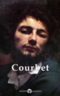Delphi Complete Paintings of Gustave Courbet (Illustrated) - eBook
