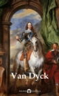 Delphi Complete Paintings of Anthony van Dyck (Illustrated) - eBook