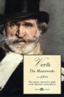 Delphi Masterworks of Giuseppe Verdi (Illustrated) - eBook
