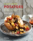 Piled-high Potatoes : Delicious and Nutritious Ways to Enjoy the Humble Baked Potato - Book