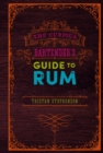 The Curious Bartender's Guide to Rum - Book