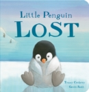 Little Penguin Lost - Book